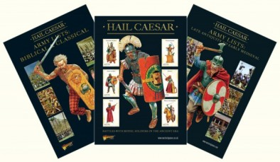 Hail Caesar Rules Collection