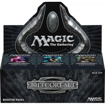 Magic the Gathering - 2013 Core Set Booster Packs