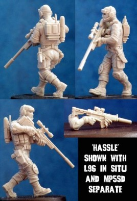 Resin Hassle