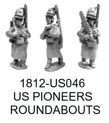 US Pioneer Roundabouts