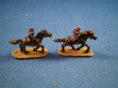 6mm Dread Elf Outriders
