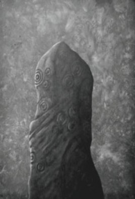 Call of Cthulhu Mysteries of Ireland Standing Stone