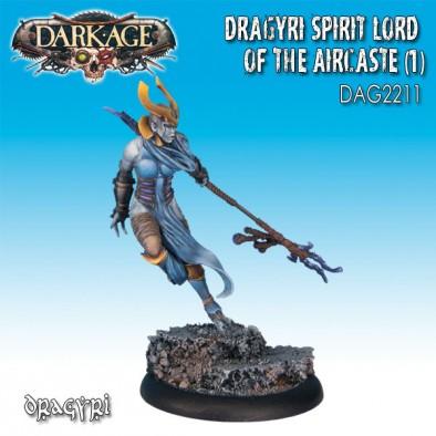 Dark Age - Dragyri Spirit Lord of the Aircaste