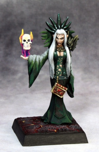 A Piratical Femme Fatale from Reaper Miniatures – OnTableTop – Home