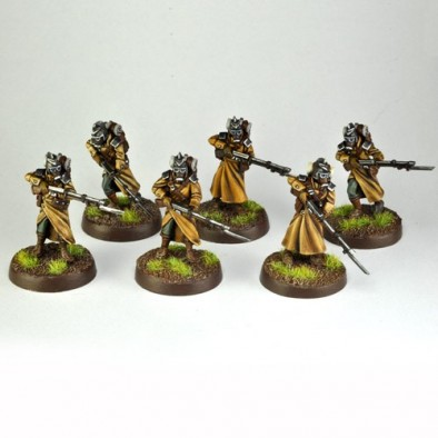 Imperial Borderers