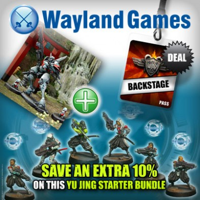 Save an extra 10 % on this Yu Jing Starter Bundle