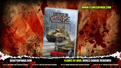 Flames of War: Devils Charge Reviewed