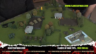 Flames of War Tips... Free for All