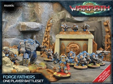 Forge Father Battle Set