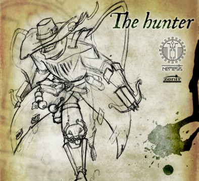 Nemesis - The Hunter