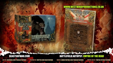 Battlefield Autopsy: Empire of the Dead