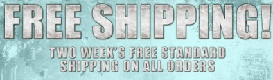 Black Library Free Shipping