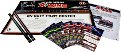 X-Wing Game Night Kit