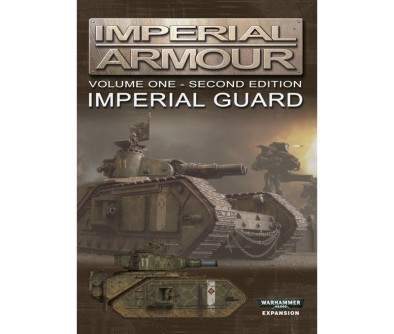 Forge World - Imperial Armour Imperial Guard