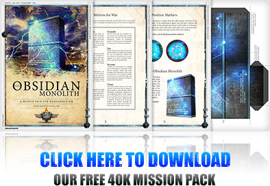 The Obsidian Monolith - Click Here to Download