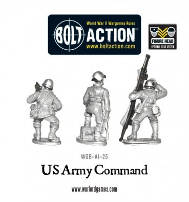 US Army Command (Rear)