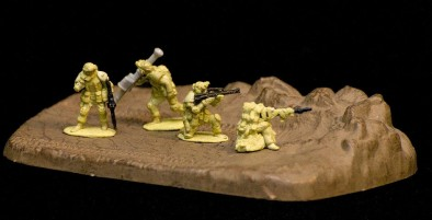 15mm Sci-Fi Group #1