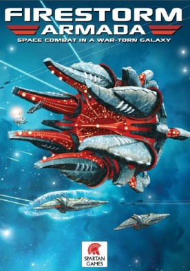Firestorm Armada Rulebook