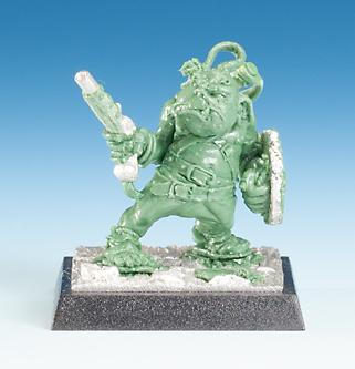 Freebooter's Fate - Geezer
