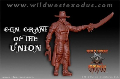 General Grant of the Union