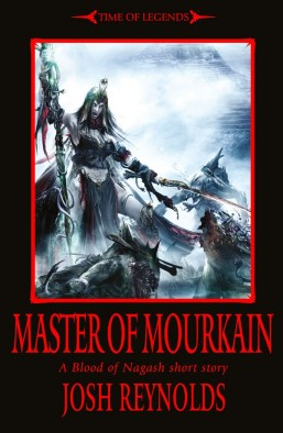Master of Mourkain
