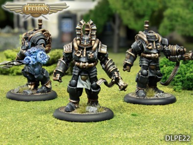 Prussian Empire Knights