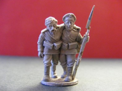 Russian Casualties Preview