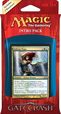 Simic Synthesis
