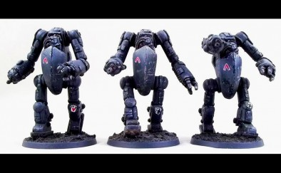 Warbots