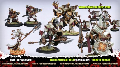 Menoth-Forces
