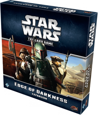 Star Wars Edge of Darkness Expansion