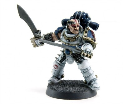 World Eaters From Forge World 1