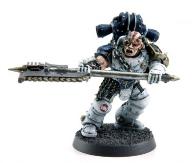 World Eaters From Forge World 5