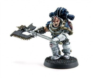 World Eaters From Forge World 2