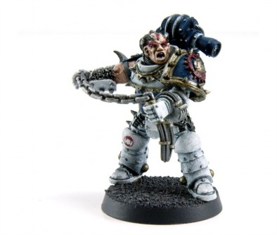World Eaters From Forge World 4