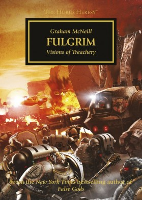Fulgrim Visions of Treachery