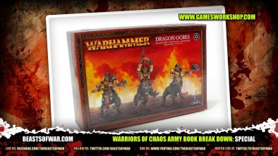 Warriors of Chaos Army Book Break Down: Special