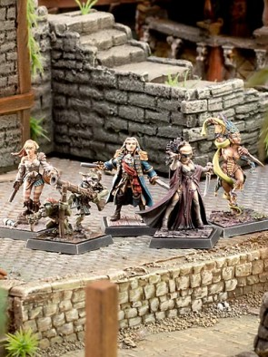 Freebooter's Fate Legends Box