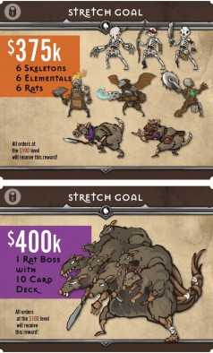 Stretch Goals #2