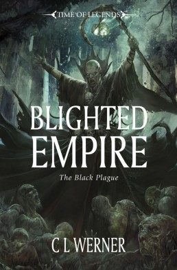 Blighted Empire - The Black Plague
