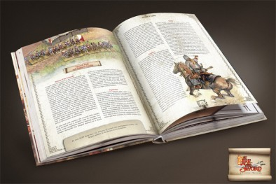 By Fire & Sword Rulebook