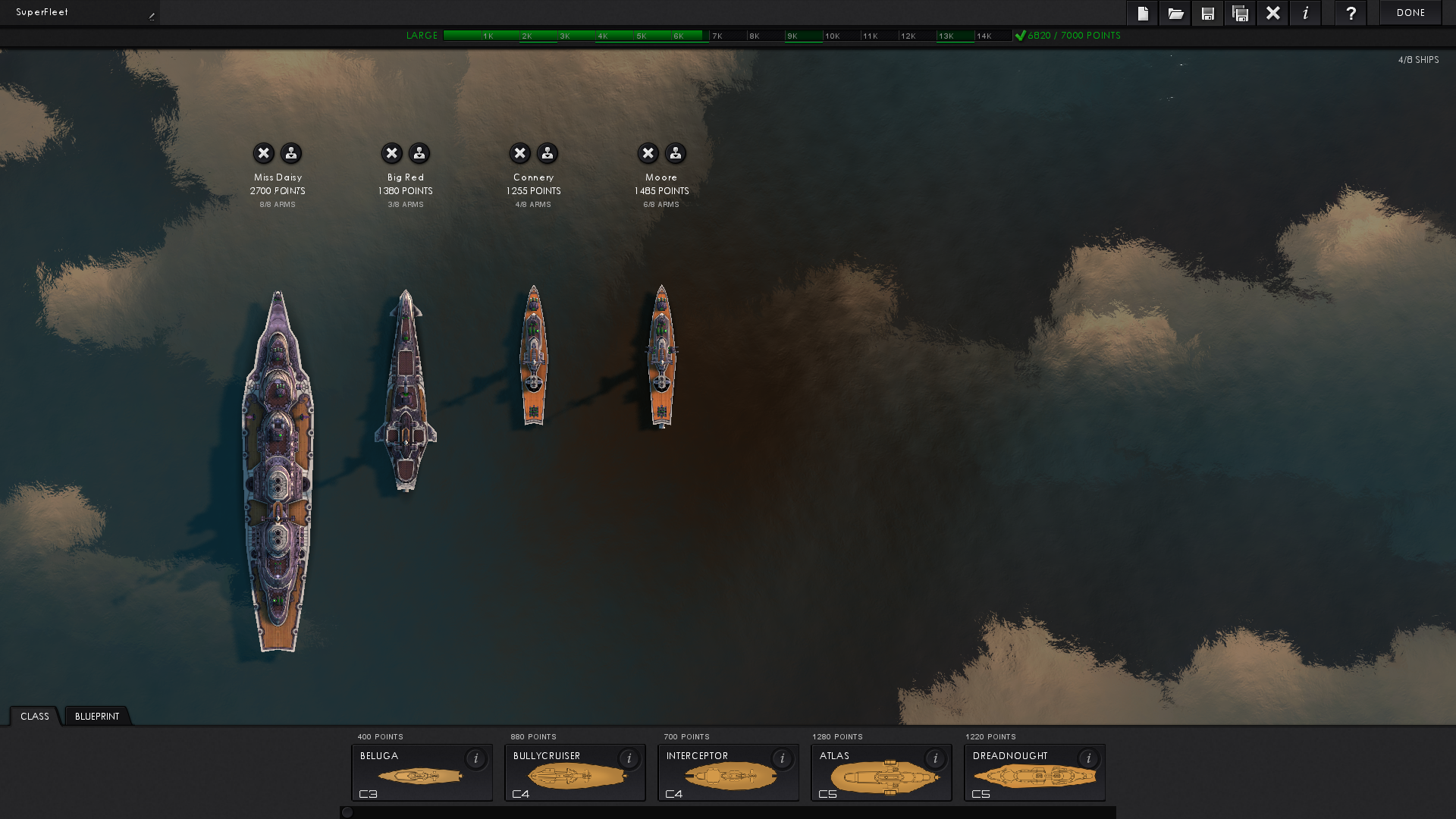 Blow Ship Up With Leviathan: Warships! – OnTableTop – Home