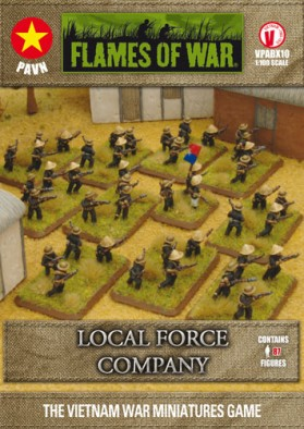 Local Force Company
