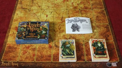 Lords of War - Box Contents