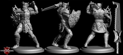 Shadow Hold Bane Knight