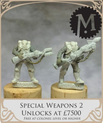 Special Weapons 2