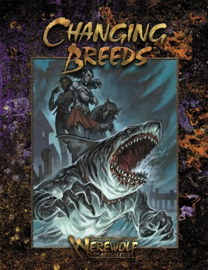 Changing Breeds W20 Cover
