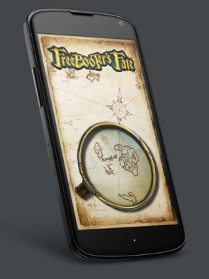 Freebooter's Fate App