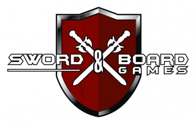 Sword and Board Games