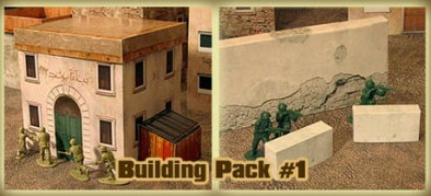 Building Pack #1